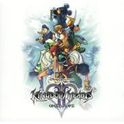 Kingdom Hearts II Original Soundtrack
