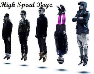 highspeedboyz