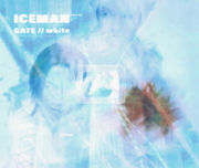 ICEMAN - GATE//White