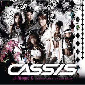 CASSIS - Magic C