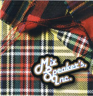 Mix Speaker's, Inc. - Romeo no Melody