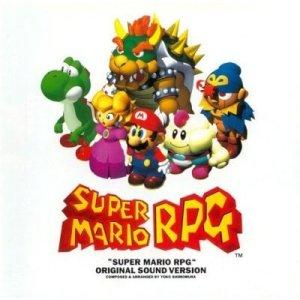 super mario rpg original sound