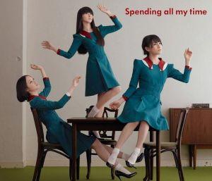 spendingallmytime