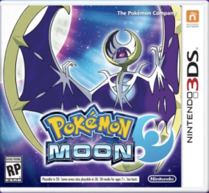 moonlegendary
