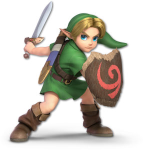 Young_Link