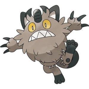g-meowth